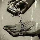 Music is drugs.