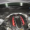 アウディRS6の防音デッドニング施工・ドア・フロントタイヤハウスetc