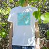 ホトリ山Tシャツ&ヴィンテージライクTシャツ、できました!