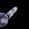 ぶーたんとblenderのロケットで月に行こう!の巻(その3~NASAの情報提供~)