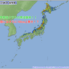 今季最強クラスの寒気が日本海側を襲う!北陸では25日6時までに100cm超えの大雪に!?
