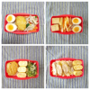 4月から始めたお弁当生活→目指せビタクラフト