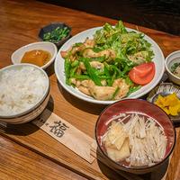 【NEW OPEN】金沢市駅西本町に「家庭料理 福」がオープン!