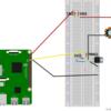 スマート冷蔵庫開発5:ラズベリーパイによるパワーLED点灯回路