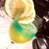 恵比寿rotisserie★blue(ロティサリー ブルー)【バーカウンターで飲み直しもOK!】