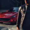 米国マツダがMX-5(ロードスター)2021年モデルの車種専用ページを更新。