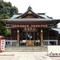 沼袋氷川神社(中野区/沼袋)の御朱印と見どころ