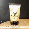 ジ アレイ(THE ALLEY) 黒糖タピオカラテ ダナン