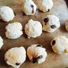 【グルテンフリー】材料4つの簡単おやつパン(レシピあり)
