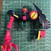 <HGUC NRX-055 バウンド・ドック>を作る(2)