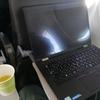 ThinkPad X1 Yogaをソラシドエアで使う