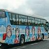 東京-沼津線・さんさんぬまづ東京1号(富士急シティバス) QRG-RU1ASCJ