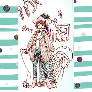 Saiの「日常のヒトコマ」総集編(1)