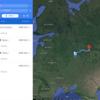 ロシアにおります。