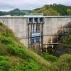 青蓮寺湖(三重県名張)