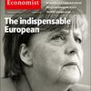 メルケル首相は「いま必要不可欠な欧州人」(エコノミスト誌)