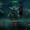 【Diablo3】バーバリアン「荒地の憤怒」のGR90高速周回ビルド(GR100を追記)