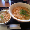 饂飩(うどん)の四国 札幌ステラプレイス店