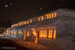 志津温泉 雪旅籠の灯り2020 訪問記