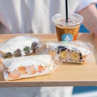 【石川・金沢】人気サンドイッチ専門店「&sand」がキッチンカーをスタート!淹れたてコーヒーもお届け♪【NEW OPEN】