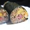 鴨のパストラミのバルサミコ寿司恵方巻