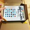 分厚い技術書をカウルで売って送るために宅急便コンパクトのサイズを測定