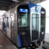 【阪神電車】電車に「ちょい乗り」できる? 配慮が優しい、普通電車用最新鋭5700系の乗車記です!