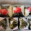 和菓子教室は関西風と関東風の桜餅♪