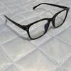 ブルーライトカットメガネをついに買ってみた その効果はいかに・・・