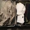 2018年春夏物の断捨離。私流、服の処分の仕方、コツ、衣類の選び方。