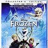 『Frozen』(『アナと雪の女王』)感想まとめ。
