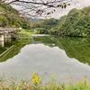布喜川ダム(愛媛県八幡浜)