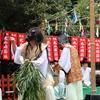 【鎌倉いいね】見るだけで無病息災?火焚祭の動画をUpした。