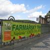 Farmarsky trh(プラハファーマーズ・マーケット)