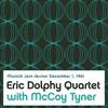 Eric Dolphy, McCoy Tyner: Munich Jam Session December 1, 1961:ドルフィーとドルフィー以外