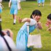 中庭の少女たち / SHISHAMO の曲もMVが良い!川島小鳥さん、さすが!少女たちが可愛い。