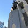 大阪証券取引所見学と北浜食堂
