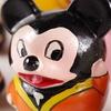 中国製 石膏動物&(偽)キャラクター型鉛筆削り