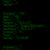 Ansible でネットワーク機器のコマンド結果をパースしてくれるフィルタープラグイン「ansible_helpers」を試してみた