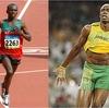 マラソン選手とスプリンターは遺伝的要因がどこまで関わるのか(速筋型ミオシンが運動する速度は遅筋型ミオシンに比べ2倍ほど速い)