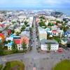 アイスランドに行ってきた!旅行記4日目【レイキャヴィーク観光】