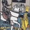 タロットカード:大アルカナ 死神