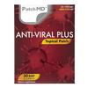 PatchMD・アンチバイラルプラストピカルパッチ(パッチMD)ウイルスの感染予防をサポートする肌に貼るタイプのパッチ型サプリ