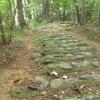 リハビリハイキングは、通い慣れた羽村草花丘陵③2021/09/12
