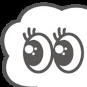 cotton の  目