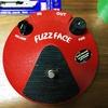 Fuzz Face 移植