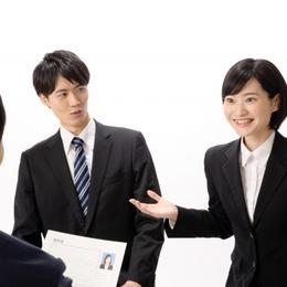 身振り・手振りは面接で有効?プラスの印象を与えるコツまとめ