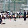運動会⑦ 2年生:徒競走