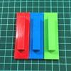 HGUCパワードジム 製作④ 加工と接着・表面処理