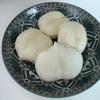 タイの高級果物!ルークターンでローイゲーオ(ลอยแก้ว)を作ってみた♪